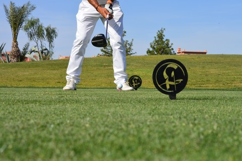 Golf bliss for beginners at Mövenpick Hotel Mansour Eddahbi Marrakech